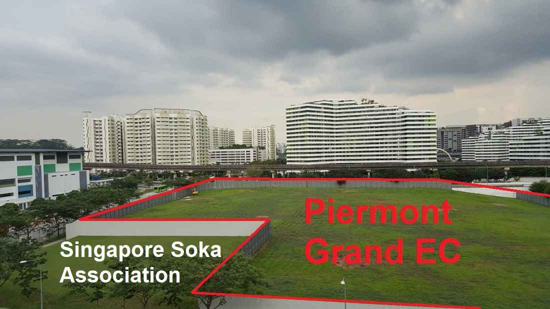 Piermont Grand EC Actual Site by CDL