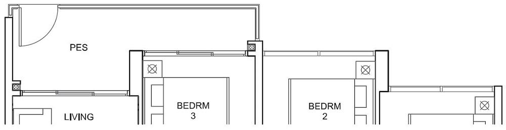 Parc Canberra EC Floor Plan 3_U_Y C6-G 88_947