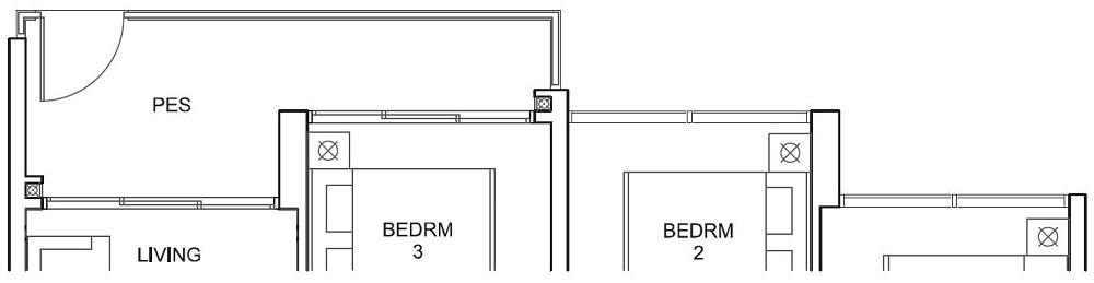 Parc Canberra EC Floor Plan 3_U_Y C8-G 93_1001