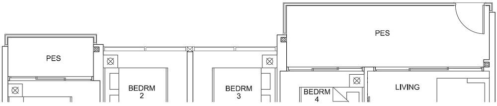 Parc Canberra EC Floor Plan 5_U_Y E1-G 135_1453