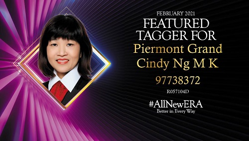 Cindy Ng ERA Piermont Grand Featured Tagger Feb 2021